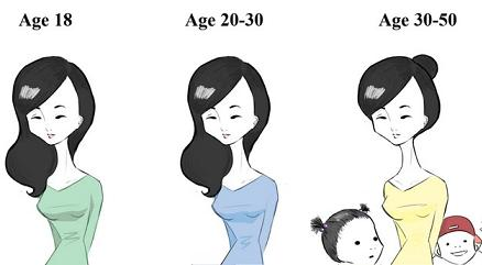 If An Asian Woman Doesn 29
